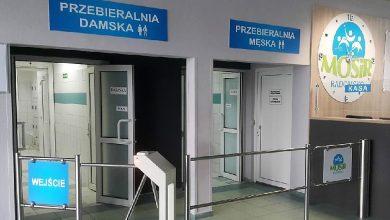 Photo of Biuro MOSiR nieczynne dla interesantów do odwołania