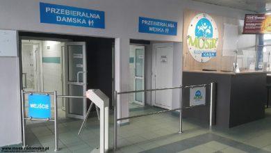Photo of Miejski Ośrodek Sportu i Rekreacji zawiesza organizację imprez sportowych