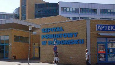 Photo of Całkowity zakaz odwiedzin w Szpitalu Powiatowym