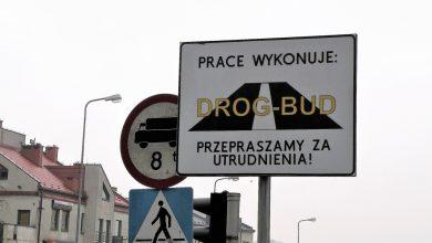 Photo of TRWAJĄ PRZYGOTOWANIA DO PRZEBUDOWY UL. BRZEŹNICKIEJ