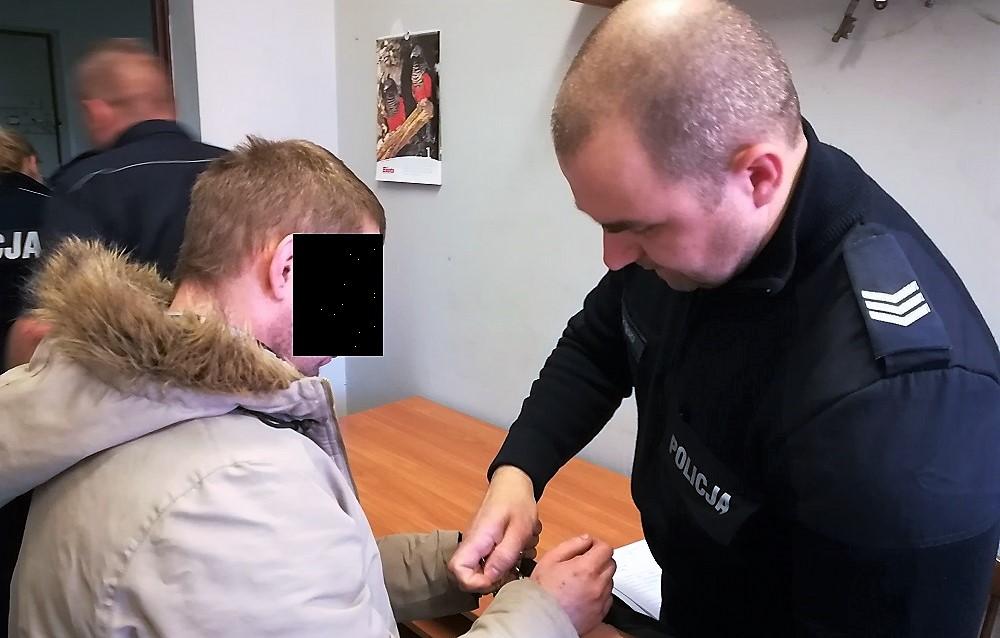 fot. KPP Radomsko