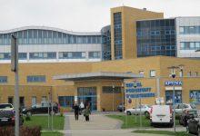 Photo of Zmiany organizacyjne w Szpitalu Powiatowym w Radomsku