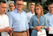 radomsko, czysta kampania, koalicja obywatelska