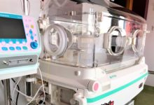 radomsko, szpital, wośp, inkubator, dar
