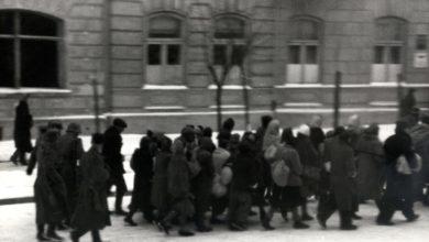 Photo of 9 października 1942 r.