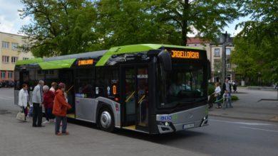 Photo of Zmiany w kursowaniu komunikacji miejskiej