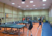 Photo of W MOSiR rusza rywalizacja szachowa i liga tenisa stołowego