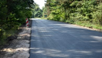 Photo of Stan dróg w powiecie radomszczańskim. Brakuje pieniędzy na kolejne remonty