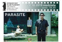 """Photo of """"PARASITE"""" NA EKRANIE KINA PASJA"""
