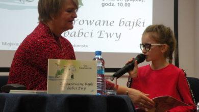 Photo of EWA KACZMARCZYK DLA DZIECI [FOTO]