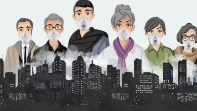 Photo of SmogRUN JUŻ 7 LISTOPADA! BIEG Z EKOLOGICZNYM PRZESŁANIEM