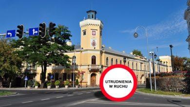Photo of UWAGA! 9 I 11 LISTOPADA BĘDĄ UTRUDNIENIA W RUCHU