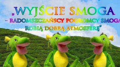 """Photo of """"WYJŚCIE SMOGA"""". KONKURSY ROZSTRZYGNIĘTE [FOTO]"""