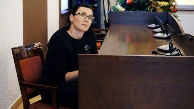 Photo of Starosta Beata Pokora apeluje do seniorów
