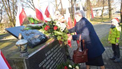 Photo of UPAMIĘTNILI 75. ROCZNICĘ WYZWOLENIA RADOMSKA
