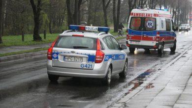 Photo of Wypadek na Krakowskiej