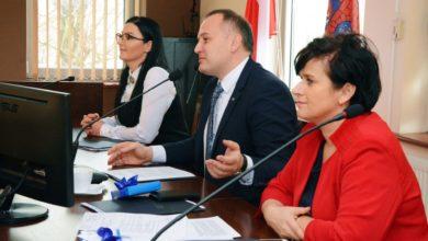 Photo of KONWENT POWIATÓW WOJEWÓDZTWA ŁÓDZKIEGO W RADOMSKU
