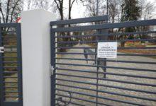 Photo of PARK ŚWIĘTOJAŃSKI ZOSTAŁ ZAMKNIĘTY