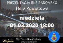 Photo of RKS RADOMSKO ZAPRASZA NA DZIEŃ KIBICA