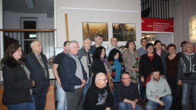Photo of OTWARCIE WYSTAWY FOTOGRAFICZNEJ ANNY WOŁOSZYN