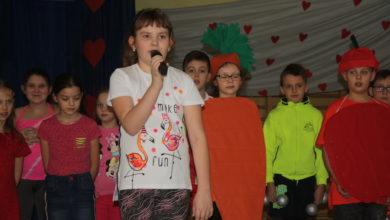 Photo of NASZA ZDROWA DWÓJECZKA. DZIEŃ OTWARTY W PSP 2