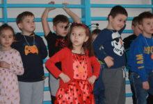Photo of DZIEŃ OTWARTY I BAL KARNAWAŁOWY W PSP 7