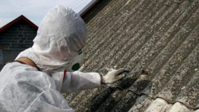 Photo of W Radomsku zutylizowano ponad 51 ton azbestu
