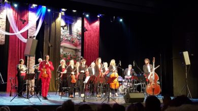 Photo of Grohman Orchestra w projekcie Kochajmy…