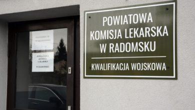Photo of RUSZYŁA KWALIFIKACJA WOJSKOWA. CZAS NA URODZONYCH W 2001 ROKU