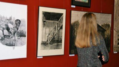 Photo of RUSZA PRZEGLĄD TWÓRCZOŚCI RADOMSZCZAŃSKICH ARTYSTÓW – ARTRA