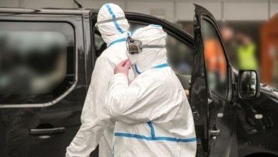 Photo of Uwaga, oszustwo na koronawirusa!
