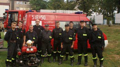 Photo of Potrzebujesz pomocy? Strażacy OSP Bogwidzowy będą pomagać w zakupach
