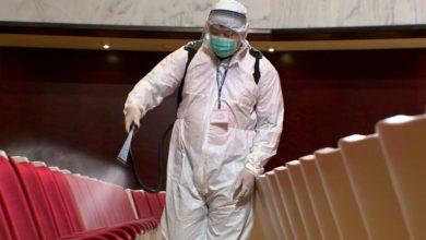 Photo of Światowa Organizacja Zdrowia: koronawirus jest pandemią