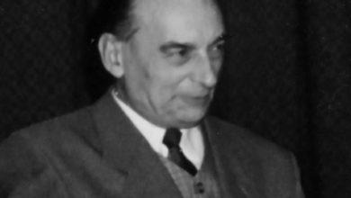 Photo of Zmarł Józef Moszkowicz, były prezes RKS Radomsko