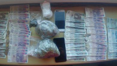 Photo of Wprowadził do obrotu około 1,6 kg marihuany. 26-latek przebywa w areszcie