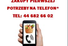 Photo of Nowe firmy w sieci sklepów z zakupami na telefon