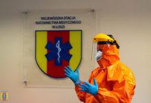 Photo of Koronawirus w Łódzkiem: 39 nowych zakażeń, 60 osób wyzdrowiało