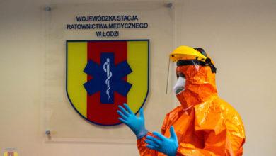 Photo of 48 kolejnych zakażeń koronawirusem w województwie łódzkim