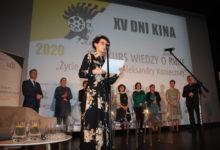 Photo of Zobacz etiudy filmowe powstałe w ramach XV edycji Dni Kina