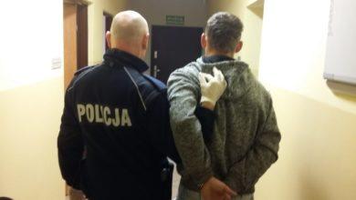 Photo of 23-latek z narkotykami zatrzymany w Przedborzu