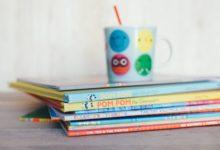 """Photo of Dziś Międzynarodowy Dzień Książki dla Dzieci. Elżbieta Stępień czyta """"Opowieści Małej Gwiazdeczki"""""""
