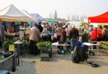 Photo of Plac targowy będzie znowu otwarty