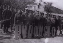 Photo of 105. rocznica Harcerstwa na Ziemi Radomszczańskiej [Archiwalne zdjęcia]