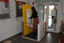Photo of Punkt Indywidualnej Kontroli Sanitarnej w Urzędzie Miasta
