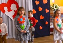 Photo of Życzenia i niespodzianka muzyczna na Dzień Matki