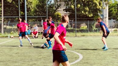 Photo of MOSiRplanuje wznowić rozgrywki Radomszczańskiej Ligi Szóstek Piłkarskich