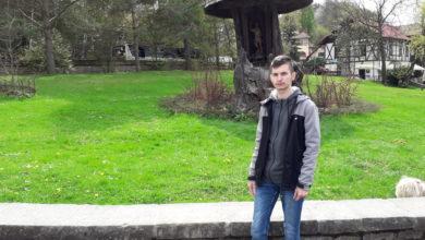 Photo of Uczeń z Elektryka – laureatem Olimpiady Wiedzy o Mediach