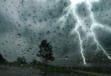 Photo of Przed nami załamanie pogody. Możliwe burze oraz silny deszcz z gradem