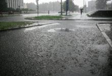 Photo of Uwaga na ulewny deszcz. Alarm IMGW