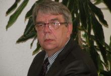 Photo of Skarbnik powiatu radomszczańskiego Jan Gustalik odchodzi z pracy
